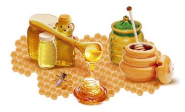 повышает ли мед холестерин